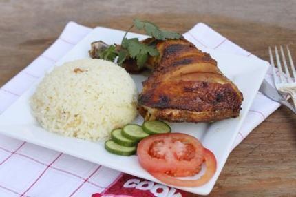 Các món ngon từ gà đơn giản mà lạ miệng