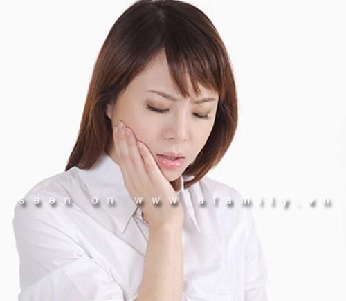 Mẹo chữa đau răng không cần dùng thuốc Tây