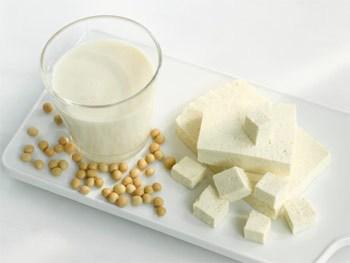 Tác dụng của sữa đậu nành đối với bà bầu
