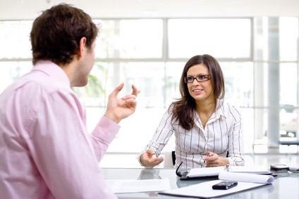 Xây dựng mối quan hệ trong công sở