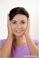 Mẹo vặt chữa bệnh ù tai