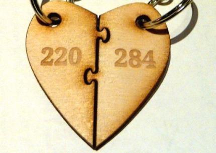 Ý nghĩa của các con số trong tình yêu