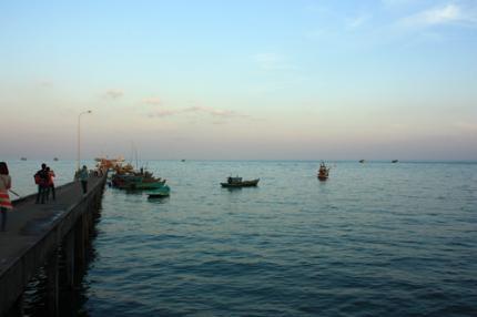 Những cảnh đẹp của đảo Phú Quốc làm du khách ngỡ ngàng