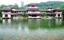 Những cảnh đẹp ở Nam Ninh Trung Quốc đắm chìm trong thiên nhiên