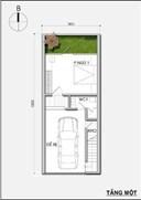 Cách thiết kế nhà có diện tích nhỏ