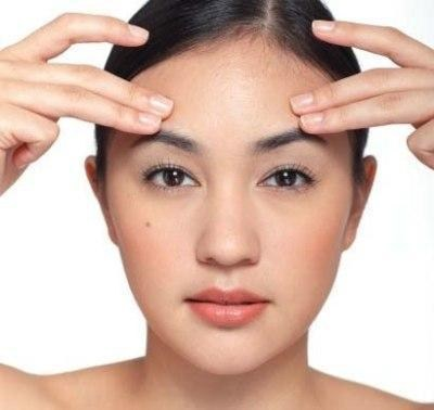 Cách giảm mỡ trên khuôn mặt