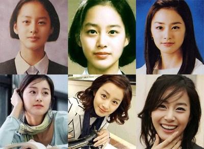 Kim Tae Hee là một diễn viên nổi tiếng của Hàn Quốc được biết đến với vẻ đẹp trong sáng tự nhiên và không tì vết. Nhờ vẻ đẹp và tài năng diễn xuất mà Kim
