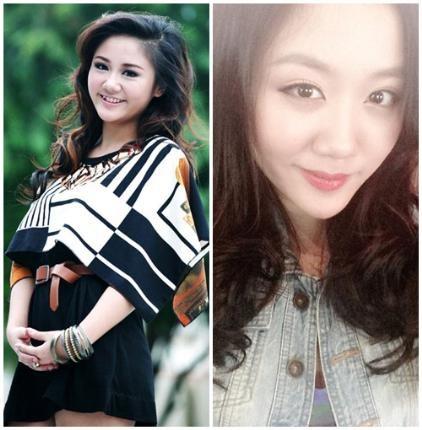 Từng nằm trong danh sách sao ăn mặc tệ nhất showbiz, Văn Mai Hương giờ đã lột xác với vẻ ngoài duyên dáng, đáng yêu và cũng sexy hơn. ăn Mai Hương là ca
