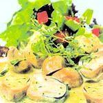 .Vị ngọt tự nhiên, giòn giòn, thơm thơm của nấm được nhiều người ưa thích. Bạn hãy thử làm các món sau để làm phong phú thêm bữa cơm nhé. Nấm rơm