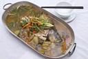 Cách làm lẩu cá chép ăn ngon hơn ngoài hàng