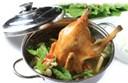 Cách nấu gà tiềm ớt hiểm lạ miệng cho ngày cuối tuần