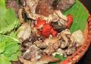 Các món ăn từ lòng lợn thơm ngon chế biến đơn giản