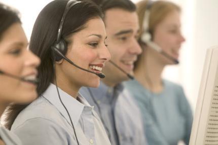 Các bước chăm sóc khách hàng qua điện thoại