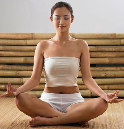Hướng dẫn tập Yoga giảm cân tại nhà