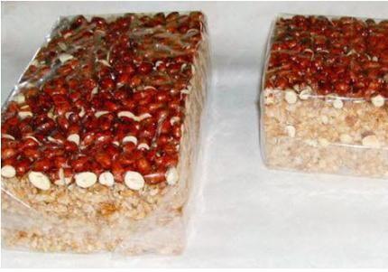 Các loại bánh 3 miền thơm ngon, nổi tiếng