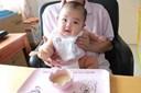 Phương pháp ăn BLW cho bé để các mẹ tham khảo