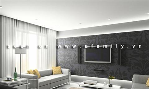 Trong thiết kế nội thất ngày nay, các mẫu hoa văn được sử dụng như một phương tiện tăng tính thẩm mỹ cho nhà ở rất hiệu quả dưới mọi hình thức, không