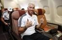 Kiểu tóc của Sergio Ramos cực phong cách