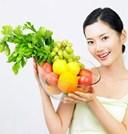 Bệnh buồng trứng đa nang nên ăn gì để đẩy lùi bệnh và tránh tái phát