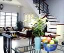 Những mẫu phòng khách có cầu thang đẹp
