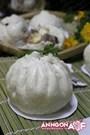 Cách làm bánh bao bằng bột mì đơn giản tại nhà