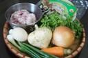 Công thức làm bánh đa nem cho món nem của miền Bắc