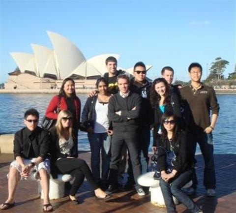 Kinh nghiệm phỏng vấn học bổng Úc