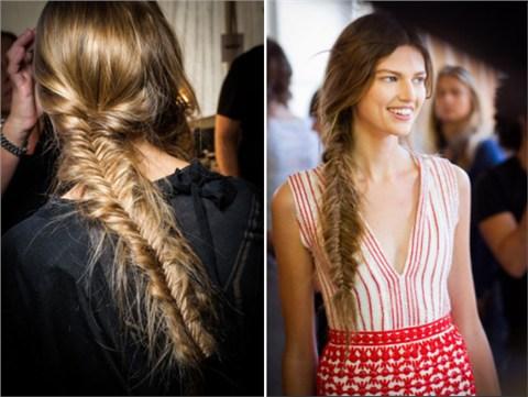 Siêu dễ, siêu nhanh, chỉ cần vài phút là bạn đã có biến thành nhà tạo mẫu tóc chuyên nghiệp với những kiểu tóc thanh lịch cho nữ công sở xinh tươi, rạng