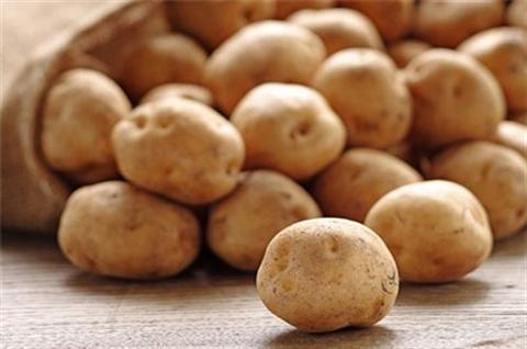 Các món ngon từ khoai tây chế biến cực đơn giản