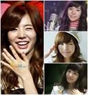 Những sao Hàn có khuôn mặt bánh bao cực đáng yêu