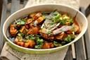 Các món ngon từ cá mè thơm béo ăn cực lạ miệng