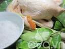Tổng hợp mẹo hay chọn gà và cách làm món gà hấp muối ngon tuyệt vời!