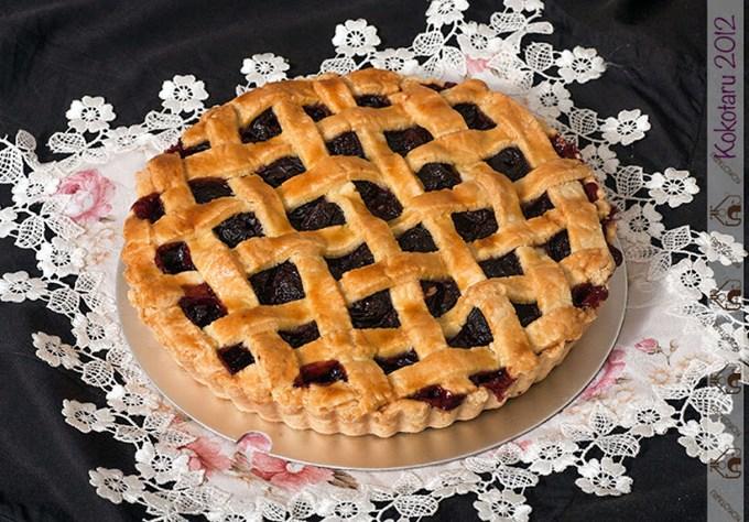 Cách làm bánh apple pie đơn giản vô cùng thơm ngon