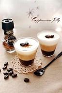 Làm thạch cà phê sữa thơm ngon, mát lịm