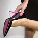 Cách làm hết chai chân nhanh chóng chỉ bằng những mẹo nhỏ dễ làm