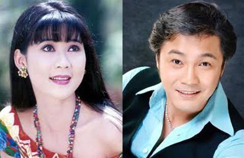 Gia đình của diễn viên Diễm Hương và bật mí về những cuộc tình đầy truân chuyên