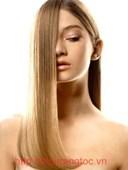 Cách chăm sóc tóc mới nhuộm cho tóc chắc khỏe mềm mượt