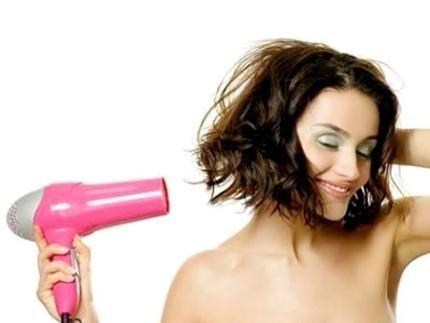 Cách chăm sóc tóc khô cứng cho tóc mượt mà trở lại