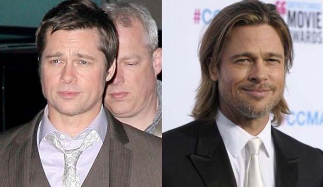 Sao Hollywood để râu cực nam tính và bụi bặm