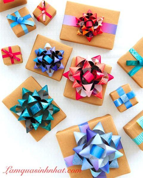 Cách làm quà sinh nhật tặng người yêu dễ thương vô cùng. Dưới đây là những hướng dẫn cho bạn làm những món quà sinh nhật thật dễ thương nhé!