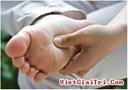 Bấm huyệt chữa ho khan phương pháp chữa ho bằng đông y