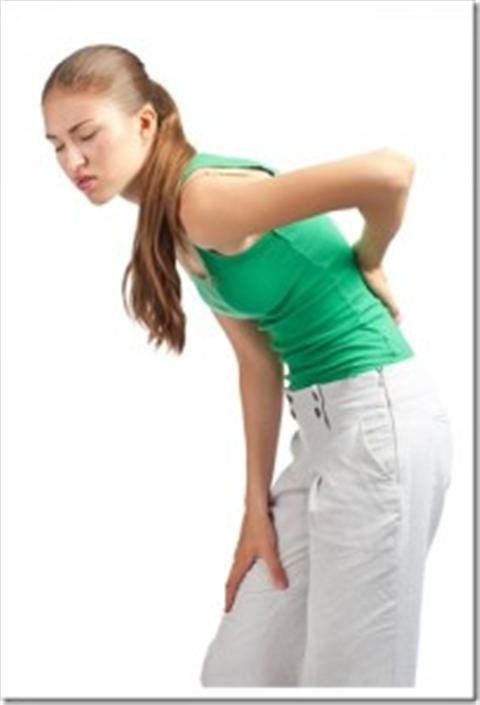 Chữa bệnh đau mỏi lưng nhanh khỏi