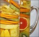 Hướng dẫn làm rượu trái cây ngon đúng điệu