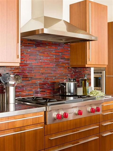 Trang trí phòng bếp nhà cấp 4 vừa đẹp vừa tiết kiệm chi phí