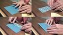 Hướng dẫn làm trang phục bằng giấy cực độc đáo