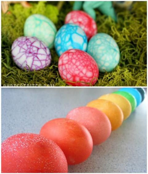 Cùng tham khảo những hướng dẫn làm trứng phục sinh tuyệt đẹp nhé. Hàng năm, cứ đến ngày chủ nhật đầu tiên sau ngày rằm đầu tiên của mùa xuân cả thế giới