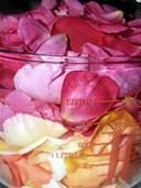 Hướng dẫn làm siro hoa hồng
