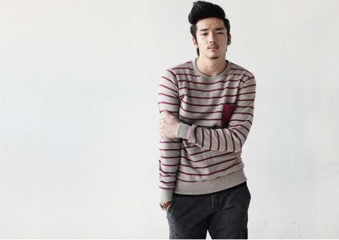 Cách chọn áo len cho nam trẻ trung nam tính nhất