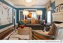 Cách chọn màu sơn phòng khách, phòng ngủ hoàn hảo nhất