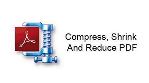 Hướng dẫn làm giảm dung lượng file PDF hiệu quả